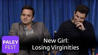 New Girl - Flashback Episodes and how the Characters Lost Their Virginity