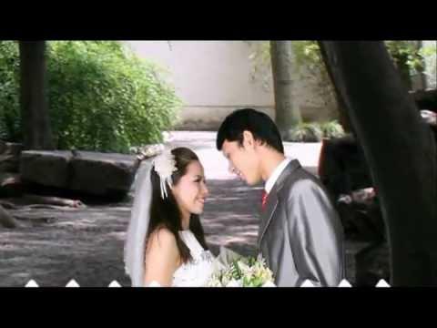 3d album Wedding  Đình Sơn & Hồng Nhung