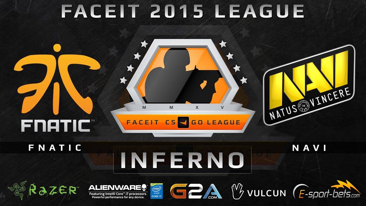 Fnatic Vs Navi