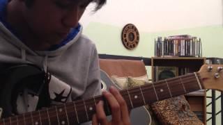 Hujan - Empayarmu ( Rhythm Cover)
