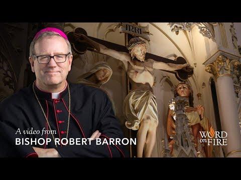 Holy Week with Bishop Robert Barron