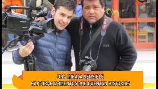 ARIEL ZALAZAR: CAPTURANDO LA BELLEZA DEL NORTE CORDOBÉS