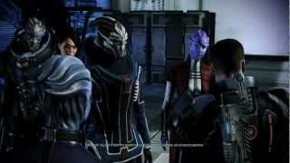 Mass Effect 3 Chronicles : Chapter 12 - Citadel In Peril