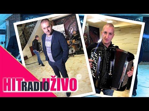 Roki & ork. Ace Zivanovica - Jos uvek sam onaj isti - ( LIVE ) - ( HRU )