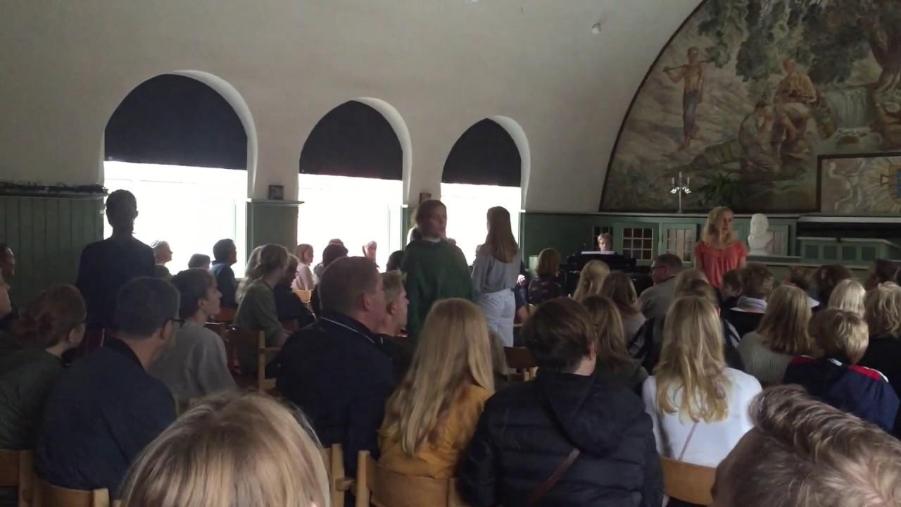 Efterskolernes Dag 2019 - Ryslinge Efterskole