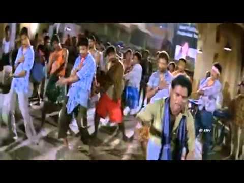 Ajala Ujala - Tamil Remix