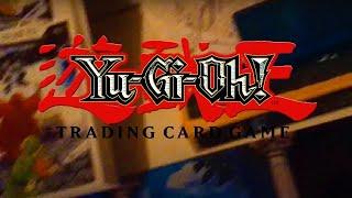 Media Studies: Yu-Gi-Oh! & The Occult 1&2