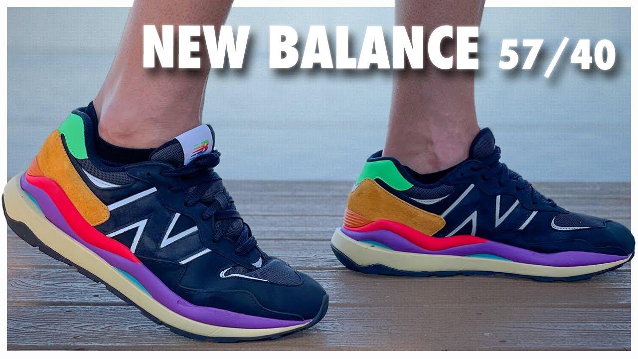 new balance 57