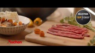 Auchan Top Chef 2016