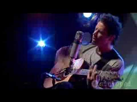 Chris Cornell [Stripped Sessions] 1 - Original Fire