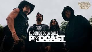 El Sonido De La Calle PODCAST #53: Javo Muñoz