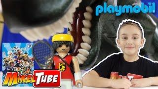 Playmobil Figures en Español