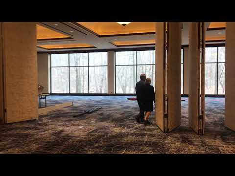 See inside the renovated Hilton Garden Inn on Staten Island