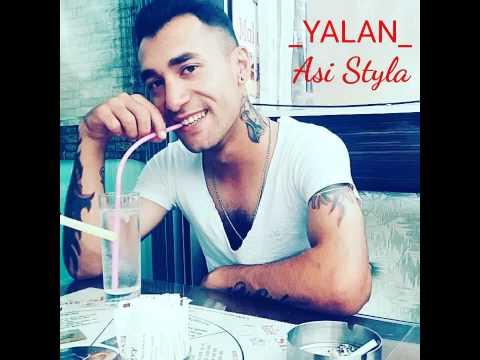 Asi Styla YALAN 2017