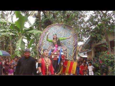 Reog Ebeg Wijaya Sari di Pengadegan Wangon Banyumas