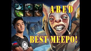 Abed Pro Meepo 9Kmmr [2140p]