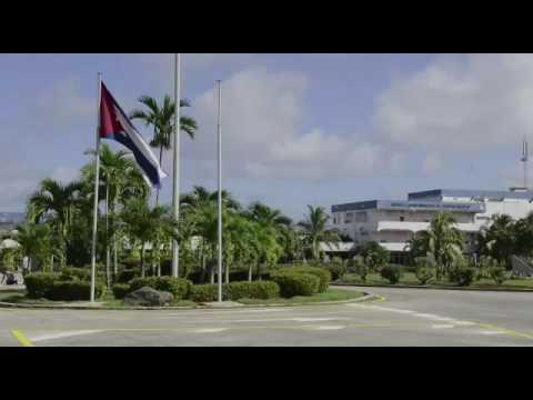 YO AMO SER ELAM-CUBA