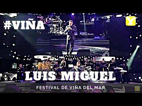 Luis Miguel -