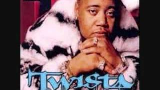 Twista - Overnight Celebrity w/ Lyrics