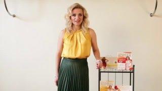 Марина Корпан - автор дыхательной гимнастики для похудения
