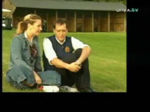 PAUL VAN DYK & DAMAE INTERVIEW DANCE DISTRICT ONYX TV