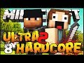 Minecraft - Hermitcraft UHC S02 : Episode 8 - Epic Bow Skill!