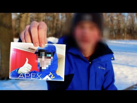 The Time Travelling YouTuber (ApexTV)