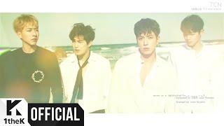 Teaser CNBLUE 씨엔블루 7 CN HIGHLIGHT MEDLEY