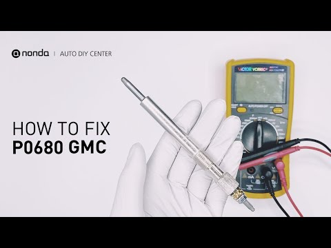 How to Fix GMC P0680 Engine Code in 3 Minutes [2 DIY Methods / Only $9.29]