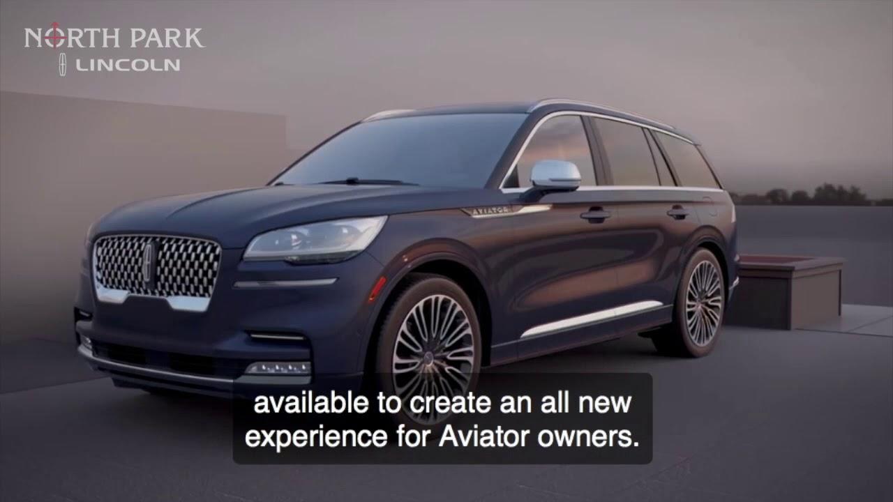 2020 Lincoln Aviator Luxury SUV   Lincoln Dealer near Me in TX