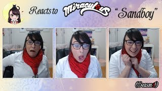 Download ★Luna-TK Reacts to Miraculous! Season 2! (Sandboy)★
