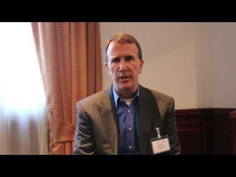 Jim Ivers, Cigital - IT Security Analyst & CISO Forum 2016