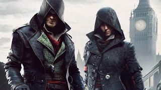Assassin s Creed Syndicate на слабом пк GeForce GTX 550 Ti