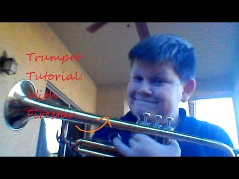 Trumpet Tutorial #2: Seven Nation Army
