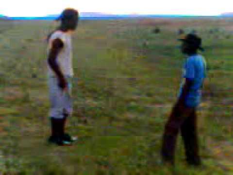 Zulu vs Sotho