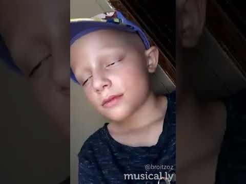 Alexis musically