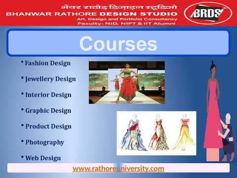 Fashion Design Collage In Ahmedabad