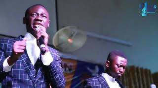 WOW! Tears allover at Pee & Ike's Album Launch