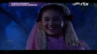 Legenda Indonesia - Ilmu sakti Roro Kembang