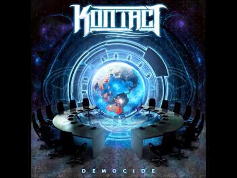 Kontact - World Eater