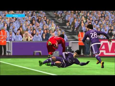 #4 Orlando City SC 0 x 4 FC Dallas #MASTER LIGA - MLS