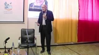видео: В. В. Познер в Международном Восточно-Европейском институте, Ижевск. Встреча с журналистами