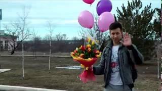 К дню 8- го марта. г.  Лермонтов край Ставроп....