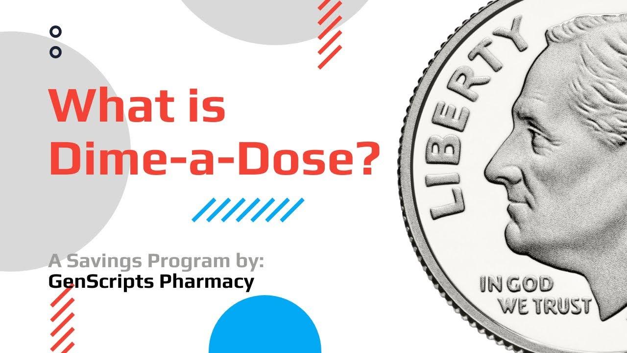 Price List- Genscripts Pharmacy | Pharmacies in Tulsa, Bixby