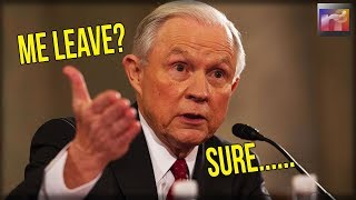 TIME FOR SESSIONS TO GO, HE'S NOT UP FOR THE JOB