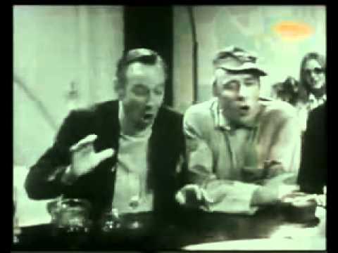 Johnny en Rijk - Oh, Waterlooplein