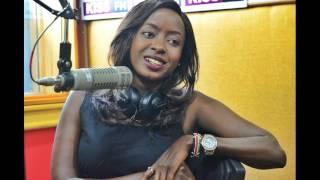Jackie Maribe speaks about Dennis Itumbi