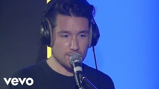 Bastille - Final Song (MØ cover) in the Live Lounge