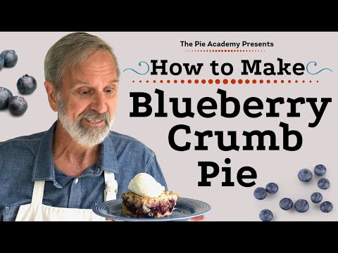 how-to-make-blueberry-crumb-pie