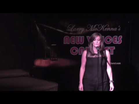 Liz Sandberg Full New Voices Cabaret